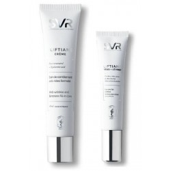 Comprar SVR Liftiane Crema 40ml + Ojos y Labios 15ml