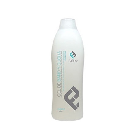 Farline Gel Baño 1l