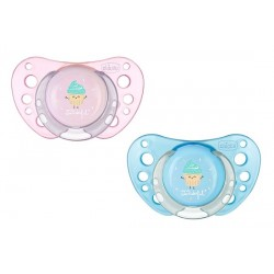 Comprar Chicco Chupete Mr Wonderful 0-6m