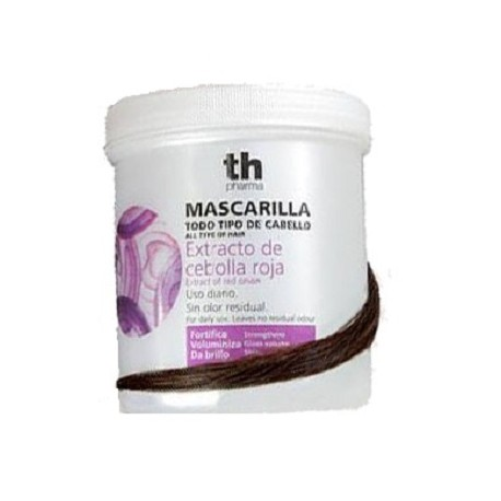 Th Pharma Mascarilla Cebolla Roja 700ml