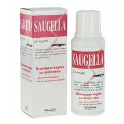 Comprar Saugella Poligyn pH neutro 250ml