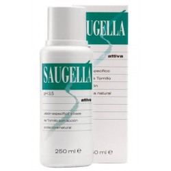 Comprar Saugella Attiva pH3,5 250ml