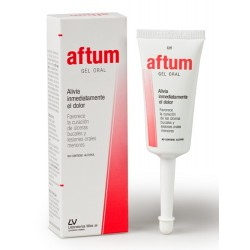 Comprar Aftum Forte Gel Oral 8ml