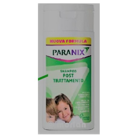 Paranix Champú Post Tratamento 100ml