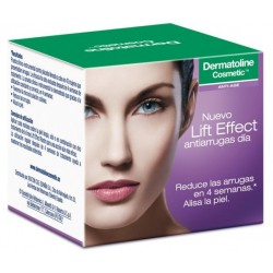 Comprar Dermatoline Lift Effect Antiarrugas Día 50ml