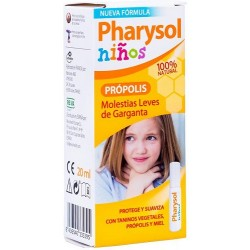 Comprar Pharysol Niños Spray 20ml