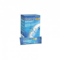 Comprar Pharmagrip Duo 650/8.2mg 10 Sobres