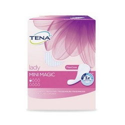 Tena Lady Mini Magic 34 Unidades