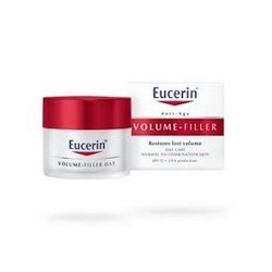 Comprar Eucerin Volume Filler Día Piel Normal Mixta 50ml