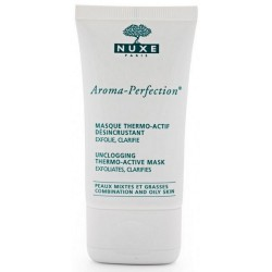 Comprar Nuxe Aroma Perfection Máscara Termo-Activa 40ml