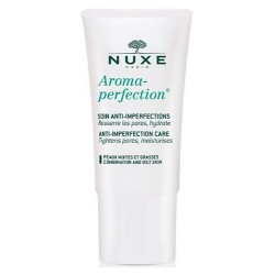 Comprar Nuxe Aroma Perfection Anti-Imperfecciones 40ml