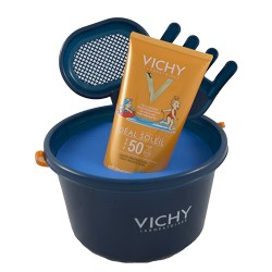 Vichy Ideal Soleil Infantil SPF50+ Leche 300ml + Regalo Exclusivo
