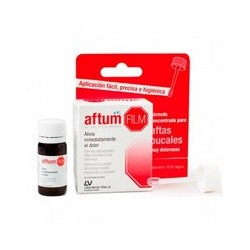 Comprar Aftum Film Gel Oral 10ml