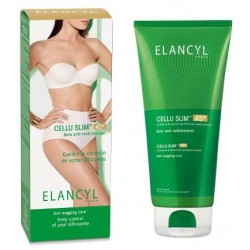 Elancyl Cellu Slim 45+ Antiflacidez 200ml