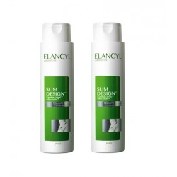 Elancyl Duplo Slim Design Anticelulítico 2x200ml