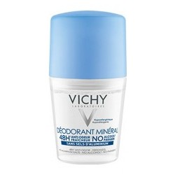 Comprar Vichy Desodorante Mineral Roll-On 50ml