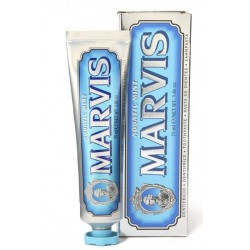 Marvis Dentifrico Menta Acuática 75ml