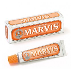 Marvis Dentifrico Jengibre Menta 25ml