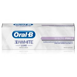 Comprar Oral B 3D White Efecto Perla 75ml