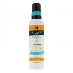 Comprar Heliocare 360º Pediatrics Lotion Spray SPF50+ 200ml