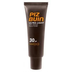 Comprar Piz Buin Ultra Light Face Cream Fluido SPF 30 50ml