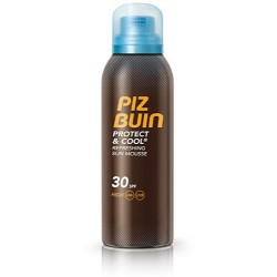 Comprar Piz Buin Protect & Cool Mousse SPF 30 150ML