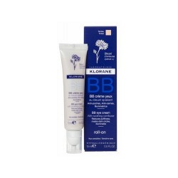 Klorane BB Crema Ojos Anciano 15ml