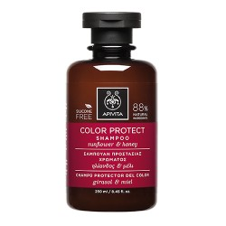 Apivita Champú Protector del Color 250ml