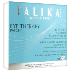 Talika Eye Therapy Patch 6 uds