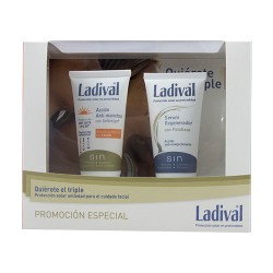 Comprar Ladival Cofre Antiedad Color SPF50+