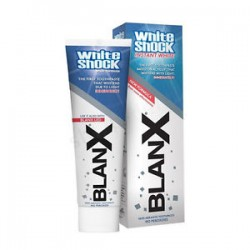 Comprar Blanx Dentífrico White Shock 75ml