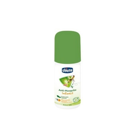 Antimosquito Chicco Roll On 60ml