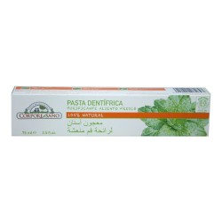 Comprar Corpore Sano Crema Dental Aliento Fresco 75ml