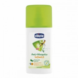 Antimosquito Chicco Spray 100ml