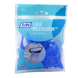 Tepe Mini Flosser Hilo Dental 36 uds