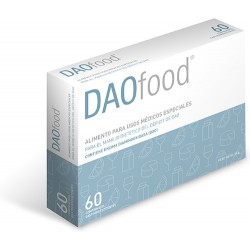 DAOfood 60 comprimidos