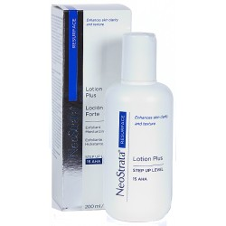 Neostrata Loción Plus Exfoliante 200ml