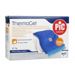 Comprar Pic Solution ThermoGel Banda Elástica Ajustable 20x30cm