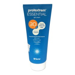 Protextrem Essential Gel Crema SPF30 200ml