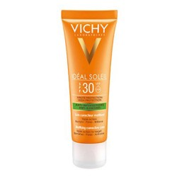 Vichy Ideal Soleil Anti Imperfecciones SPF30