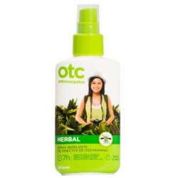 Comprar OTC Antimosquitos Herbal Spray 100ml