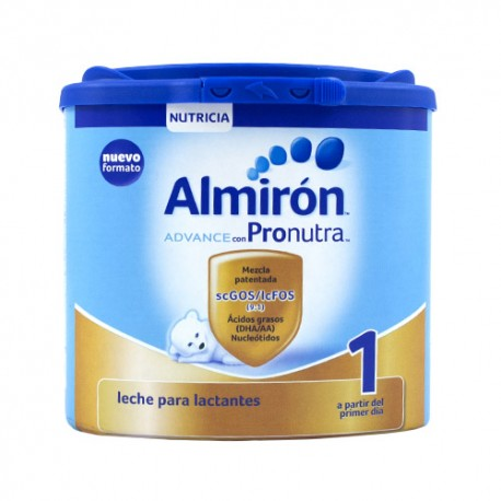 Almirón Advance Pronutra 1 400g
