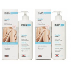 Comprar Isdin Ureadin Ultra10 Loción Plus Duo 2x400ml