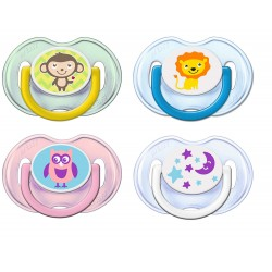 Comprar Avent Chupete Fashion Decorados 0-6m