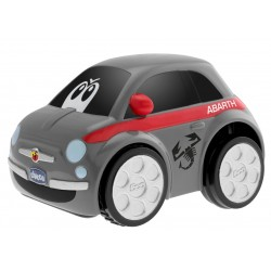 Comprar Chicco Coche Turbo Touch Abarth