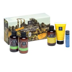 Apivita Travel Kit Rejuvenation