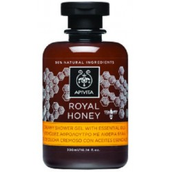 Apivita Royal Honey Gel de Ducha 300ml