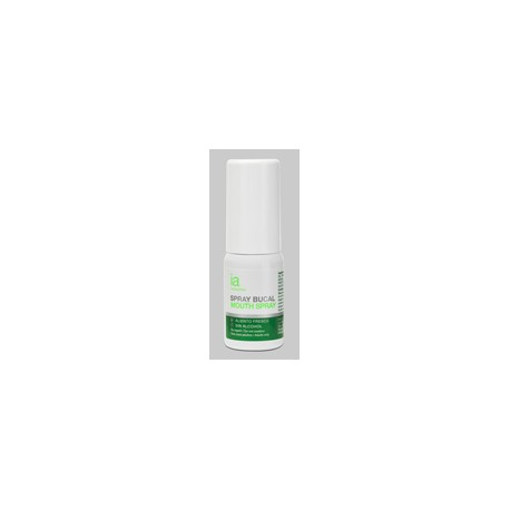 Interapothek Spray Bucal 15 ml