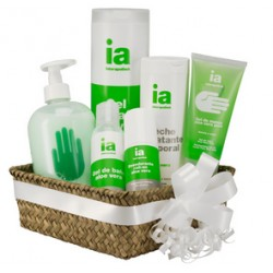 Comprar Interapothek Cesta Body Regalo Aloe