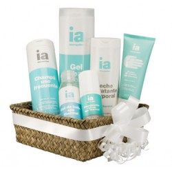 Comprar Interapothek Cesta Body Regalo Spa